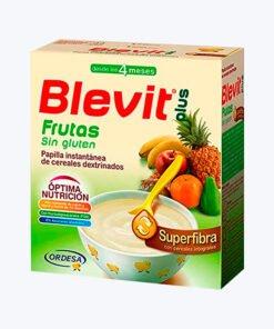 BLEVIT PLUS SUPERFIBRA FRUTAS 700 G