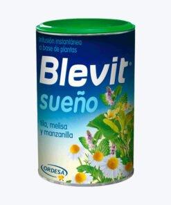 BLEVIT SUEÑO INFUSION 150 G