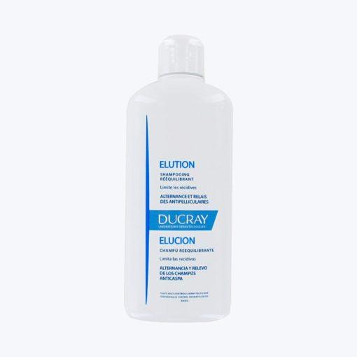 comprar DUCRAY ELUTION CHAMPU DUCRAY 400 ML
