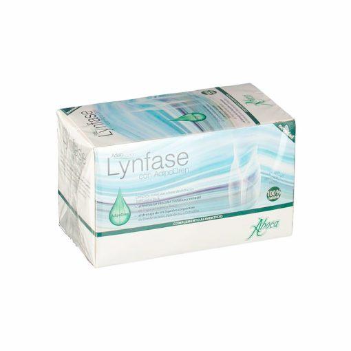 comprar LYNFASE INFUSION 20 BOLSITAS ABOCA