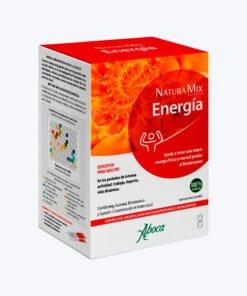 NATURA MIX ADVANCED ENERGIA 20 SOB