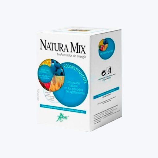 NATURA MIX RECONSTITUYENTE 2,5 G 20 SOBRES BUCOD