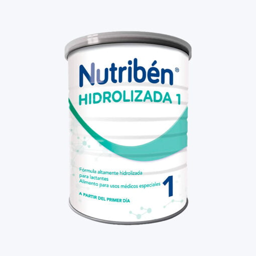 comprar NUTRIBEN HIDROLIZADA 1 400 G