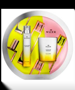 NUXE COFRE PERFUME+VELA