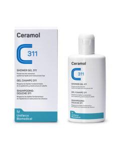 SC CERAMOL GEL -CHAMPU 200 ML