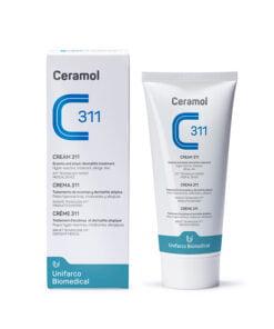 SC CERAMOL CREMA 311 200 ML