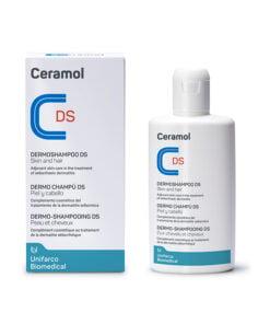 SC CERAMOL CHAMPU DS 200 ML