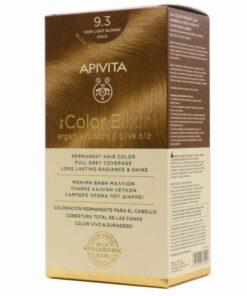 APIVITA COLOR ELIXIR 9.3