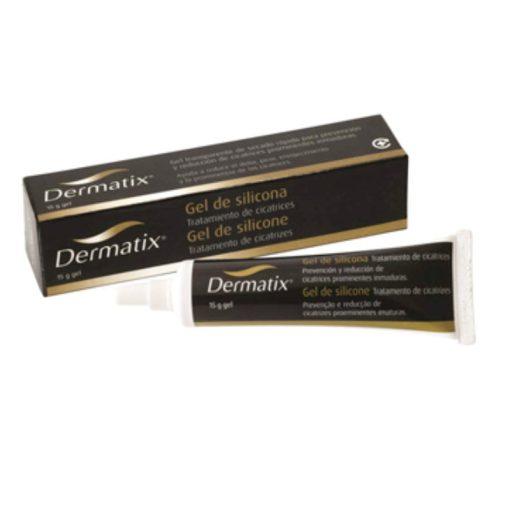dermatix gel 15 gr