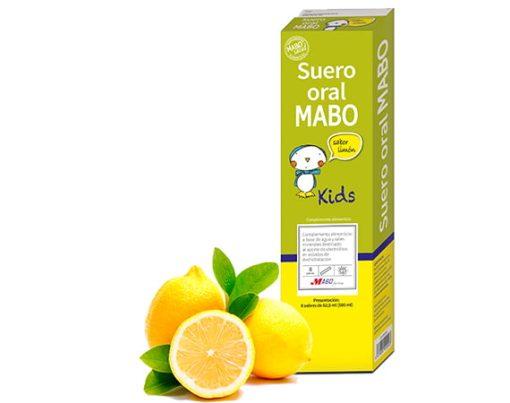 comprar suero roal mabo limon