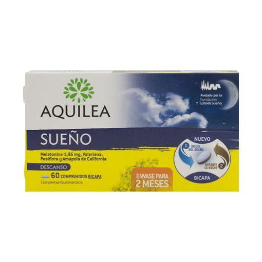 AQUILEA SUEÑO 1,95MG 60COMP
