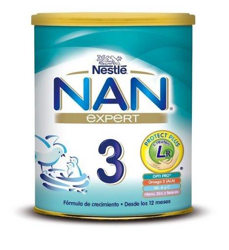 NESTLE NAN 3 EXPERT 800G