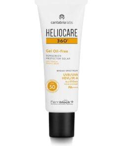 HELIOCARE 360 GEL OIL FREE SPF50 50ML