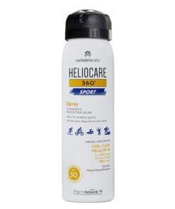 HELIOCARE 360 SPORT SPRAY SPF50 100ML