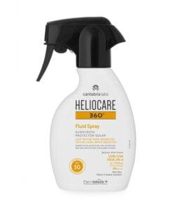 HELIOCARE 360FLUID SPF50 250ML