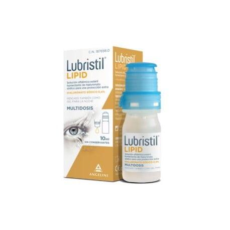 comprar lubristil lipid 10 ml