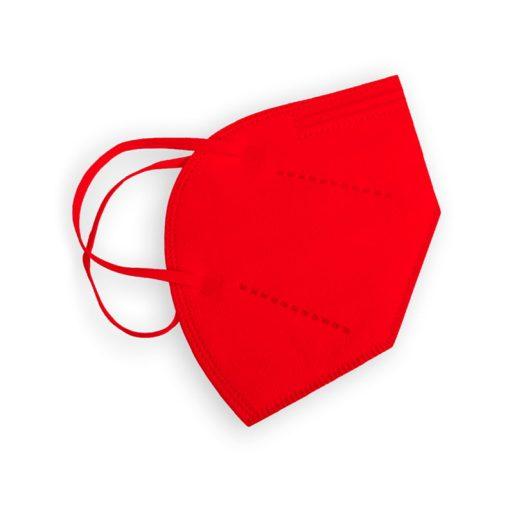 comprar mascarilla ffp2 roja
