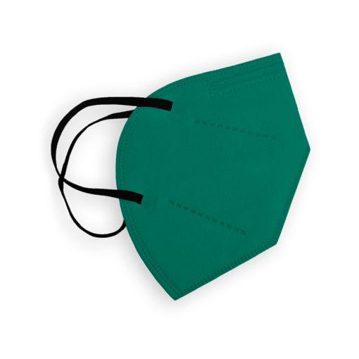 comprar mascarilla ffp2 verde