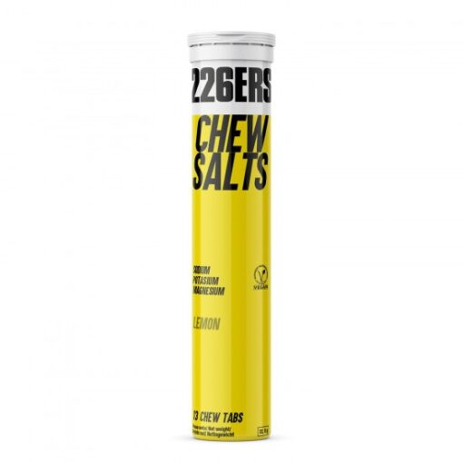 comprar 226ERS CHEW SALTS LIMON 13TABS