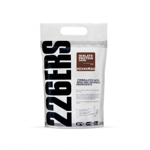 comprar 226ERS ISOLATE PROTEIN DRINK CHOCOLATE