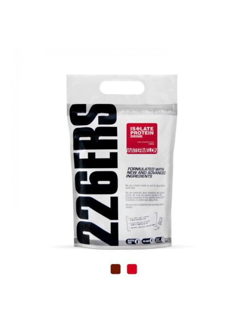 comprar 226ERS ISOLATE PROTEIN DRINK WATERMELON