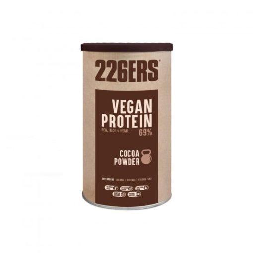 comprar 226ERS VEGAN PROTEIN COCOA POWDER 700G