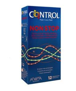 CONTROL NON STOP 12UND