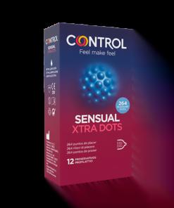 CONTROL XTRA SENSATION 12UND