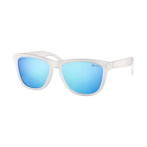 comprar IAVIEW GAFA SOL YOUNG WHITE BLUE