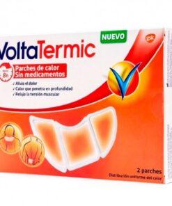comprar VOLTATERMIC MARIPOSA 2PARCHES