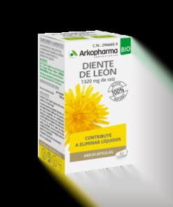 ARKOPHARMA DIENTE DE LEON 42 CAPSULAS