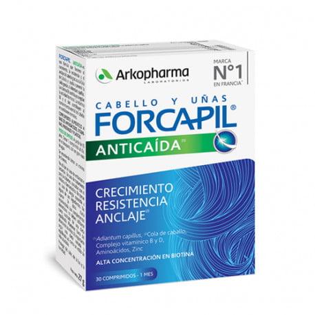 ARKOPHARMA FORCAPIL ANTI-CAIDA 30 COMP.