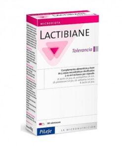 PILEJE LACTIBIANE TOLERANCE 2.5G 30CAPS