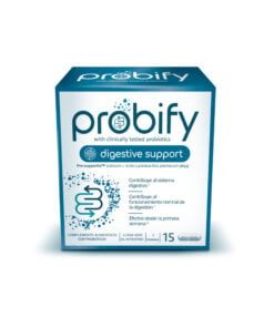 Probify Digestive Support 15 capsulas